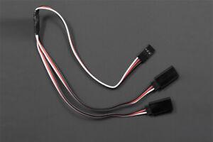 DFrobot-Servo-Y-extension-cable-300mm
