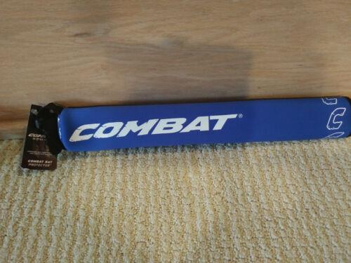 COMBAT BASEBALL SOFTBALL BAT SLEEVE WARMER PROTECTOR
