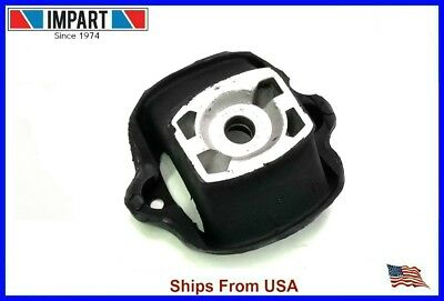 Mercedes ENGINE MOTOR MOUNT LEFT OR RIGHT URO OEM Quality 1232413013