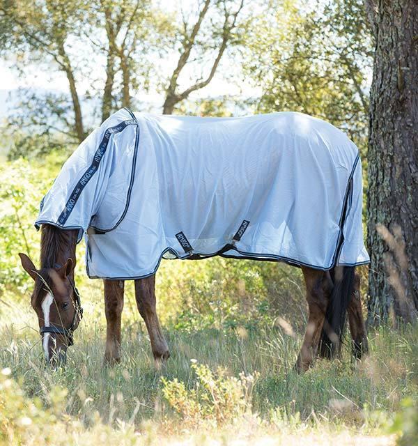 HORSEWARE OF IRELAND AMIGO BUG RUG PONY FLY SHEET(SIZE  57 )(BRAND NEW)