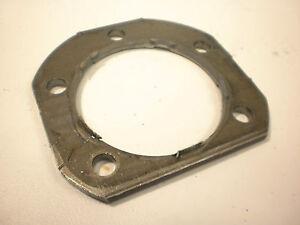 Trailer-Brake-Backing-Plate-Flange-5200-6-7000-Axle-3-1-8-034-HOLE-5-bolt-bracket
