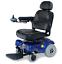 Lecson-HS-1000-Elektrorollstuhl-E-Rollstuhl Indexbild 1