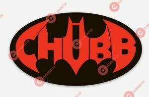 Nick Chubb Batman MAGNET #24 - Cleveland Browns Running Back NFL football AFC