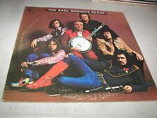 THE EARL SCRUGGS REVUE SELF-TITLED S/T LP NM Columbia KC32426 1973