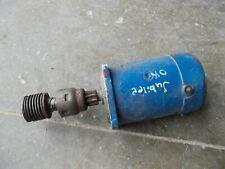 Ford Naa Jubilee Tractor Working Starter Assembly With Good Drive Head