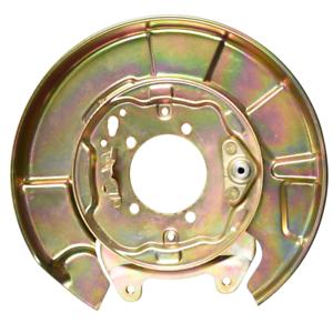 Toyota-Rav-4-II-left-brake-disc-shield-dust-cover-anchor-plate-46504-42021