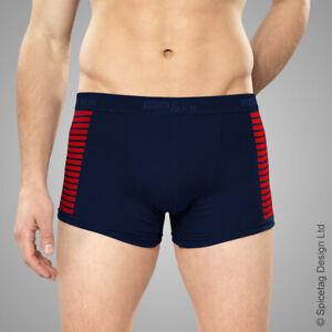 Smuggler Men's Boxer Shorts Nerdy Costume Briefs Mens Underwear Boxers  Geeky New | eBay