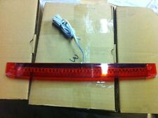 """Red Spoiler LED Third 3rd Brake Light NEW 16.5"""" Fits P.U. Spoilers only"""
