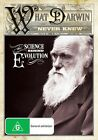 What Darwin Never Knew - The Science Behind Evolution (DVD, 2010)