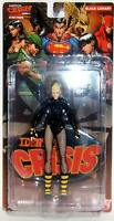 Dc Direct Identity Crisis Cw Black Canary Series 2 Action Figure