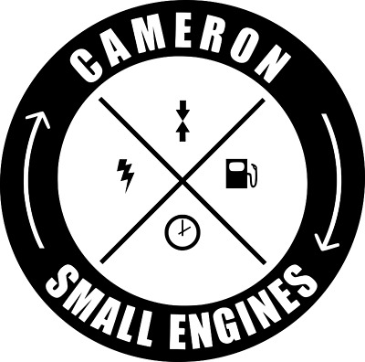 Cameron Small Engines