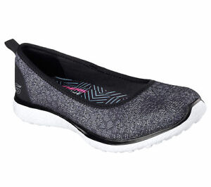 skechers air cooled memory foam womens