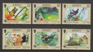 Jersey-1988-Operation-Raleigh-Ensemble-MNH-Sg-452-7