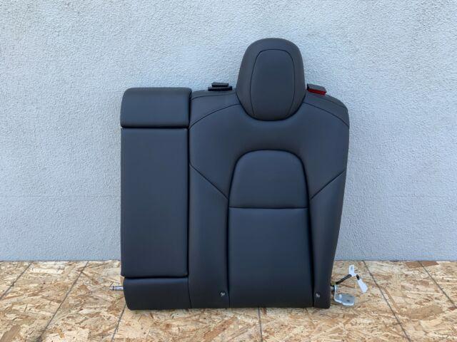 TESLA MODEL 3 2017-2019 REAR LEFT UPPER SEAT CUSHION SEATS ...