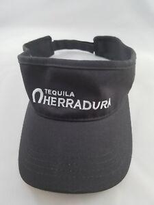 Image is loading Tequila-Herradura-Sun-Visor-cap-hat afadc236ef0