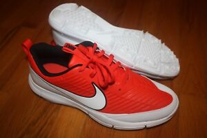 Brand New In Box Men's Nike EXPLORER 2 Golf Shoes 849957 800 SHIP FREE FAST US