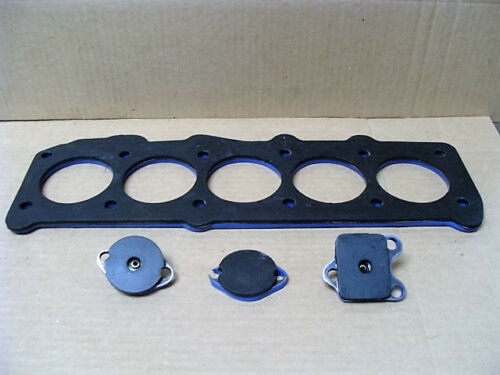Axe A-2 Cylinder Head Testing Plate Audi 5000 Diesel /& Gas 2.0, 2.1, 2.2L