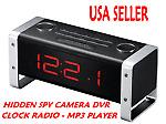 Spy Camera Goodies