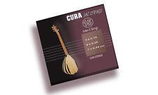 Cura Saz Baglama Strings Cura Teli saiten für Cura
