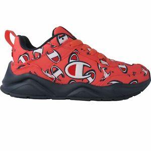 Groovy Papaya Navy Casual Shoes