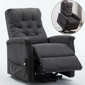 Power-Lift-Recliner-Chair-Electric-Sofa-with-Remote-Control-Recline-for-Elderly