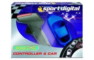 Module contrôleur / voiture Scalextric C7012 C7013 - Transformateur C7024 15v 4amp