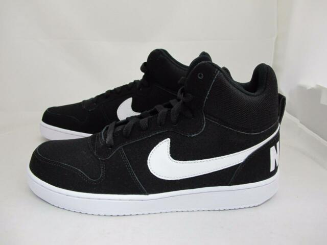 hot sale online 11f27 9bf19 NEW MEN S NIKE COURT BOROUGH MID 838938-010