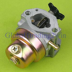 carburetor for honda gcv160 gcv 160 bb 62zc hrb216 16100. Black Bedroom Furniture Sets. Home Design Ideas