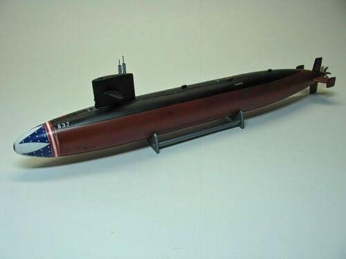 350-004 Mikro-Mir submarine SSN-637 /'Sturgeon/' U.S 1:350