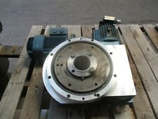 Camco Gearbox Turntable Electric Motor 9151252g Used