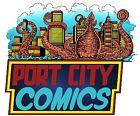 portcitycomics