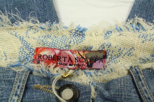 Roberta Jeans Femmes tel Capri C Scarpa rxCS1wqr