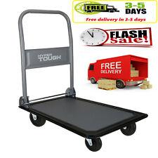 300 Lbs Folding Platform Cart