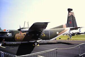 3-865-CASA-C-212-100-Aviocar-Portuguese-Air-Force-Kodachrome-Slide