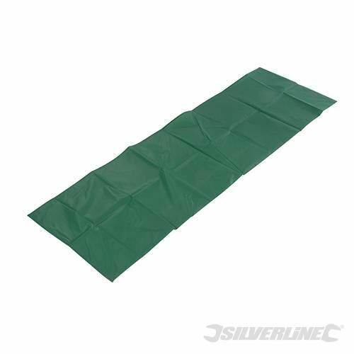 Silverline Rotary Line Cover 400 x 1500 mm 945110