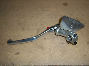 Ducati-749-999-Clutch-lever-Master-cylinder-assembly