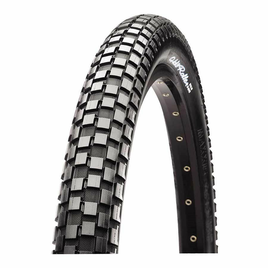 Maxxis Holy Roller 26x2.40 Wire Due Copertoncino 60tpi 65psi Nero