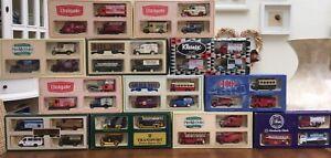 37-LLEDO-LP-Models-in-12-Promo-sets-Kleenex-Co-op-Unigate-Dennis-RDP-Ringtons