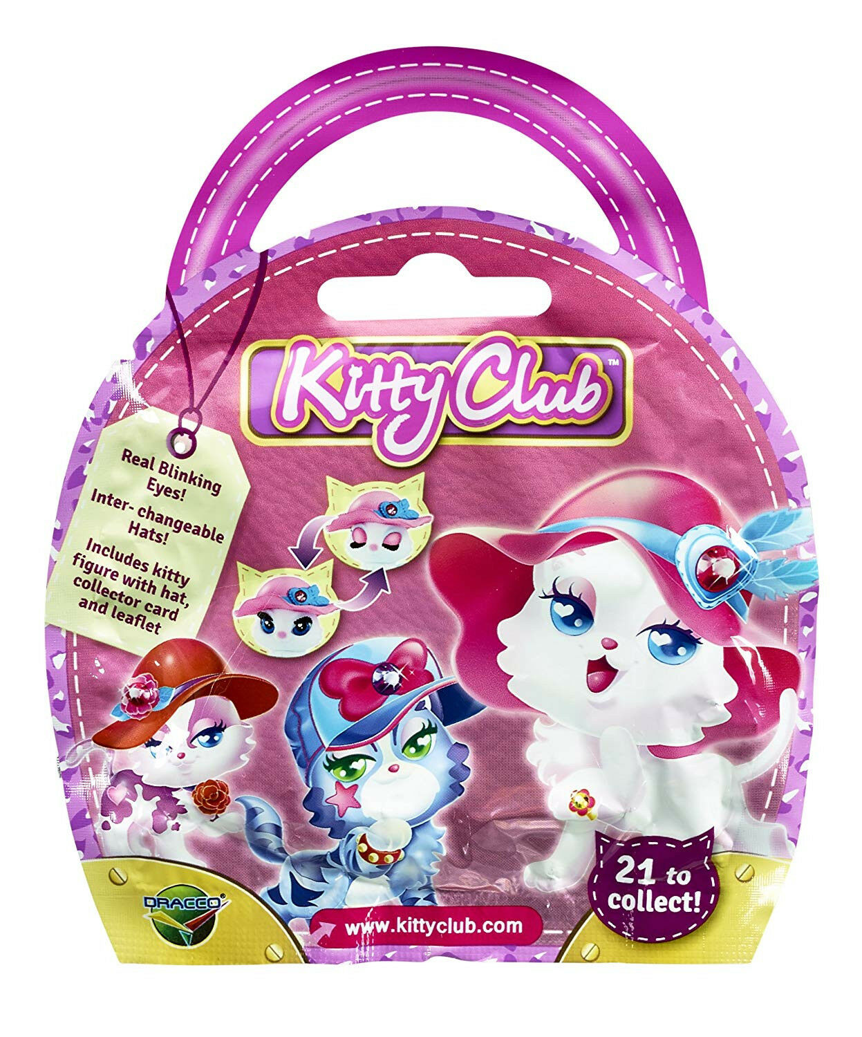 Vivid Imaginations Kitty Club Blind Bag (Multi-Colour)