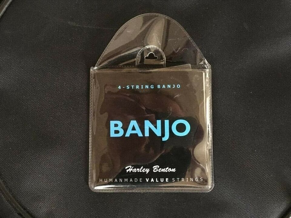 Banjo Gigbag, Thomann