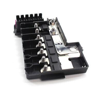 Fabia Polo Octavia// Rapid Battery Circuit Fuse Box Fit for VW Jetta MK6