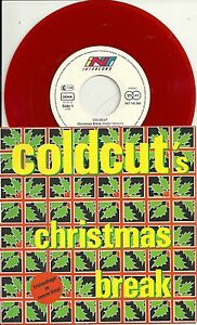 Coldcut Christmas Germany Christmas Germany 7 Break 7 Coldcut Break rrnqFfB