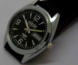 vintage-citizen-automatic-men-039-s-japan-made-movement-No-8200-run-order