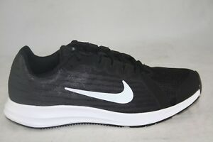 NIKE-DOWNSHIFTER-8-GS-922853-001-BLACK-WHITE-ANTHRACITE-YOUTH-SIZE