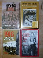 HUGE 1,300 + Military History Book Collection  /  Lot  / Group  / Library