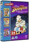 Ducktales Second Collection - Digital Versatile Disc DVD Region 2