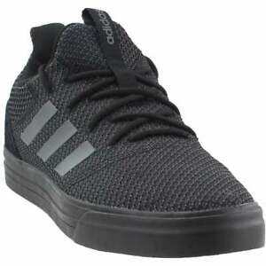 adidas-True-Street-Casual-Sneakers-Black-Mens