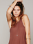 New-Free-People-La-Nites-Racerback-Boho-Tank-Top-Loose-Cami-Womens-Xs-L-20 thumbnail 1