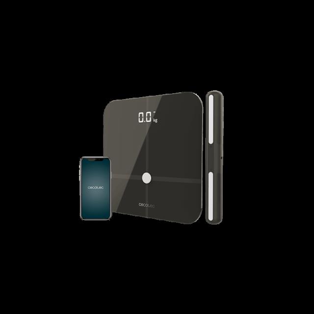 Báscula de baño Surface Precision 10600 Smart Healthy Pro Dark Grey