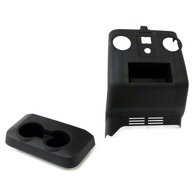 2011-2016 Ford Super Duty Rear Center Console Cup Holder OEM NEW CC3Z-2813562-BC
